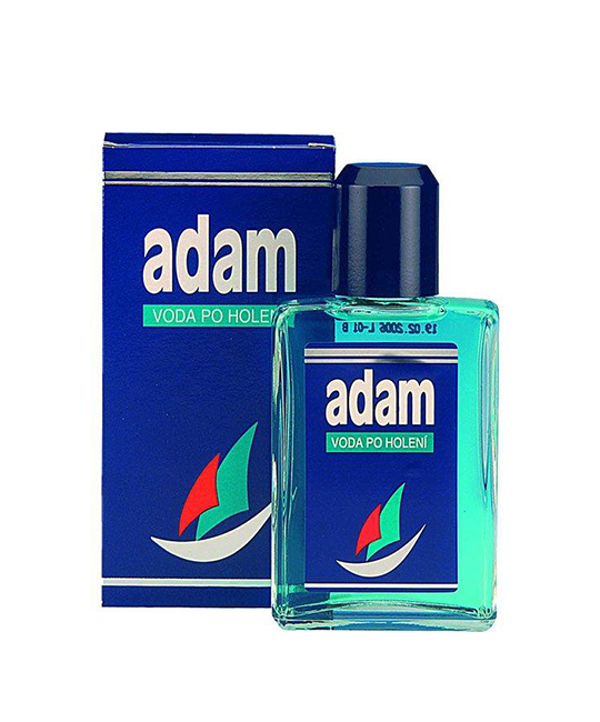 Adam voda po holení 100ml