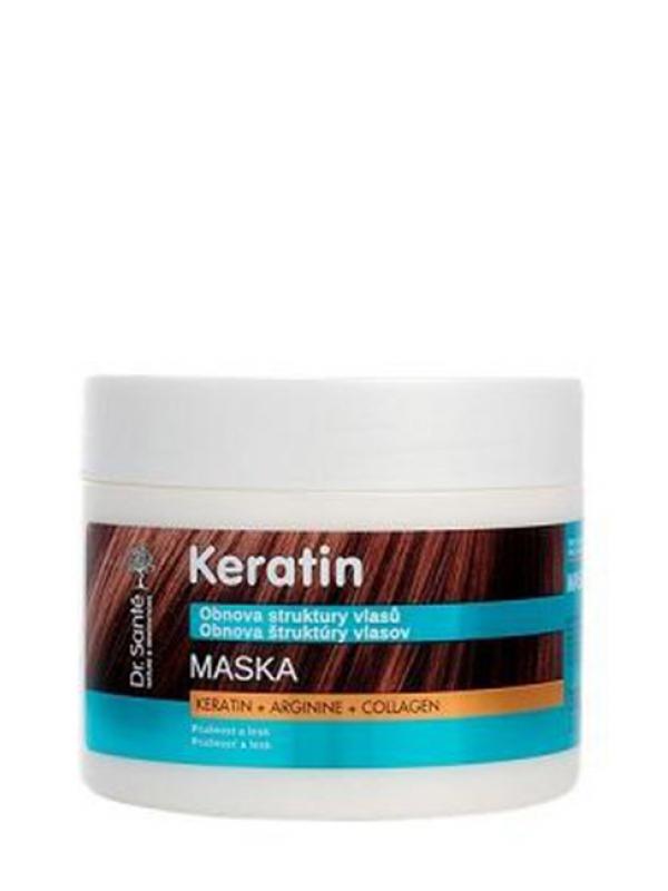 Dr. Santé Keratín Hair maska 300ml
