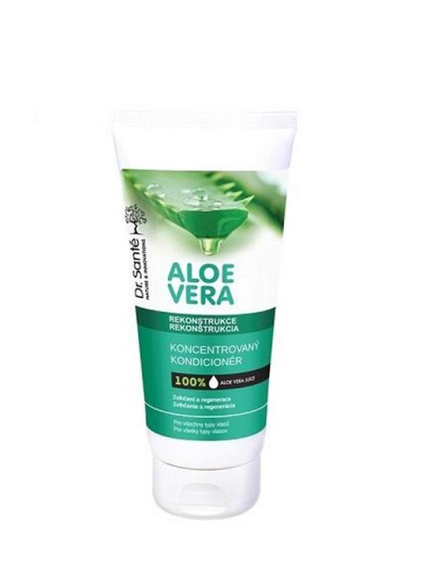Dr. Santé Aloe vera kondicionér na vlasy s výťažkami aloe vera 200ml