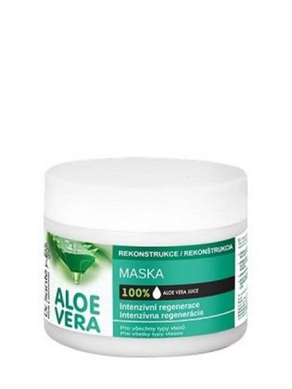 Dr. Santé Aloe Vera Hair maska na vlasy s výťažkami aloe vera 300ml