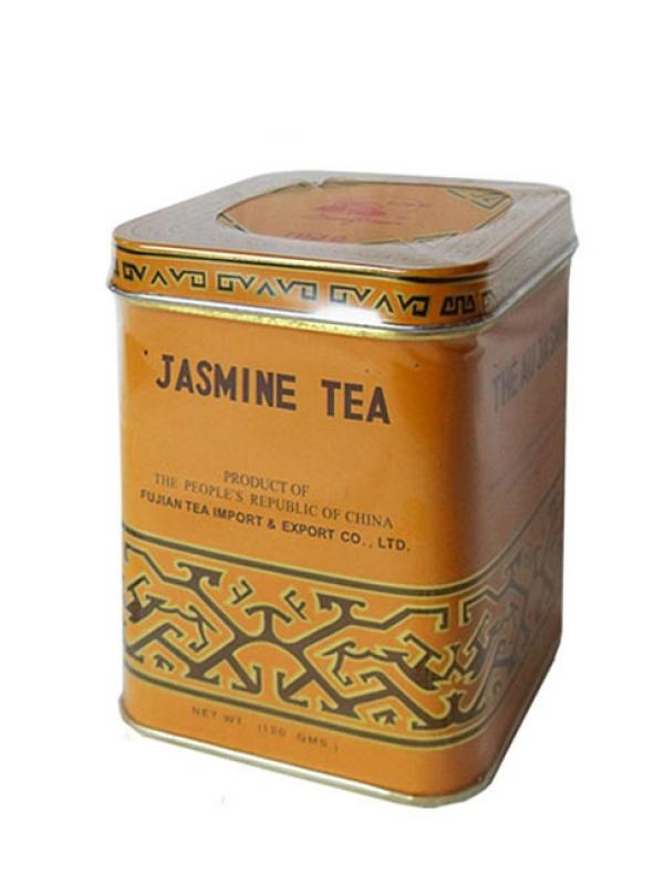 Jazmínový čaj sypaný TEA MARKET 120g