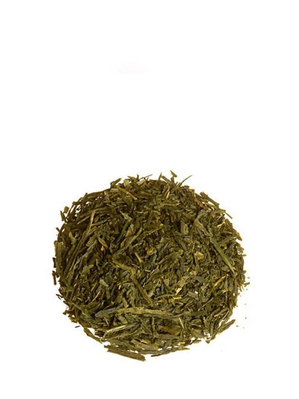 Sencha zelený čaj sypaný TEA MARKET 100g