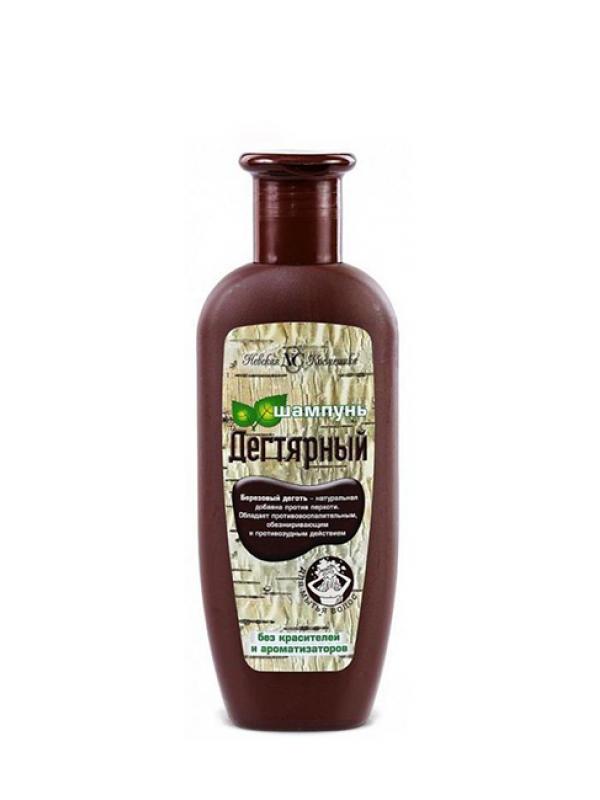 Šampón na vlasy s brezovým dechtom NEVSKÁ KOZMETIKA 250ml