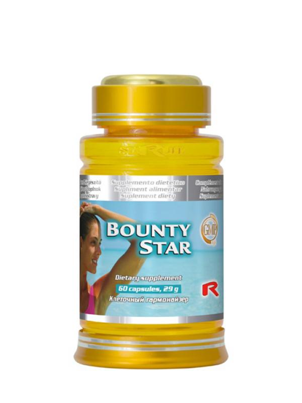 Bounty Star STARLIFE 60 tabliet