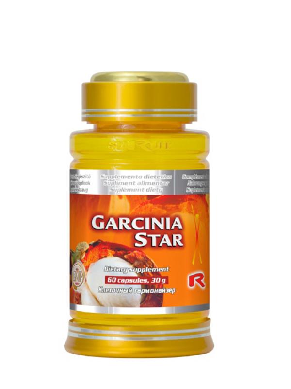 Garcinia Star 60 tabliet