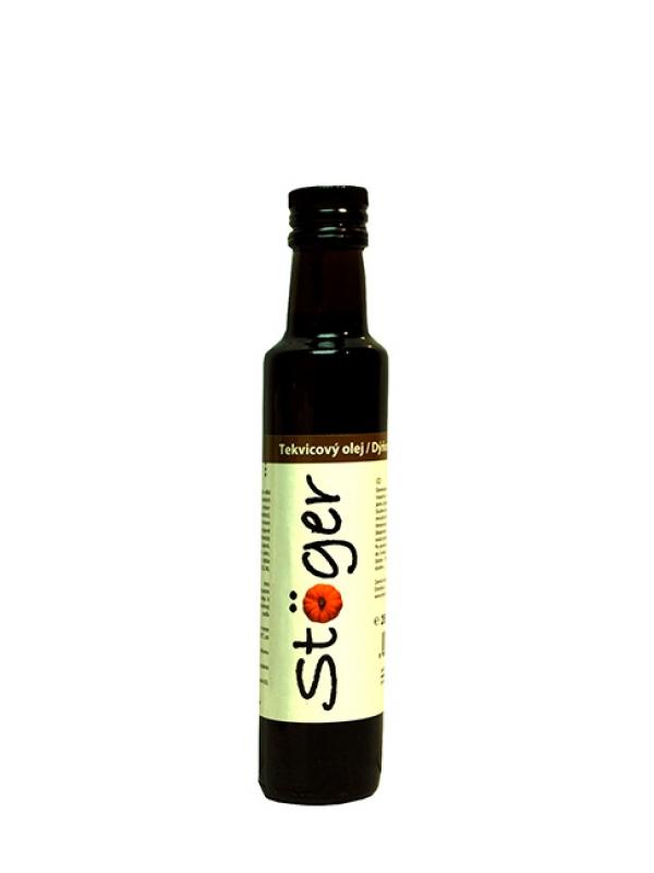 Tekvicový olej Stöger 100 ml