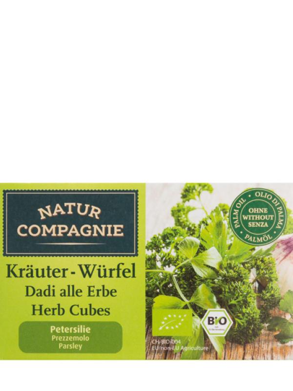 Bujón bylinkový - kocky petržlen BIO NATRUR COMPAGNIE 80 g