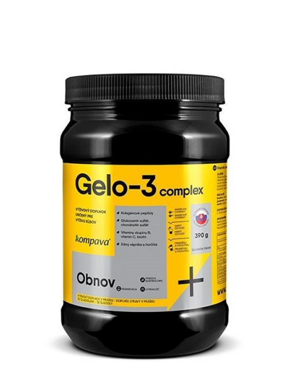 GELO-3 complex Kompava 390 g