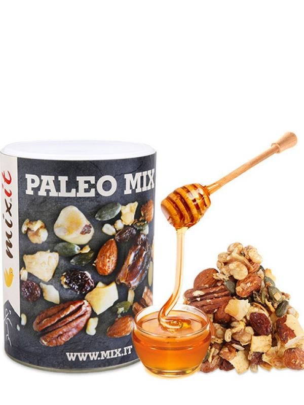 Paleo mix - pečený a medový MIXIT 350 g