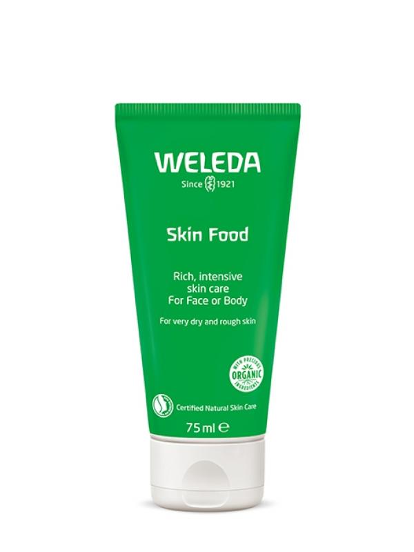 Univerzálny hydratačný krém Skin Food WELEDA 75 ml