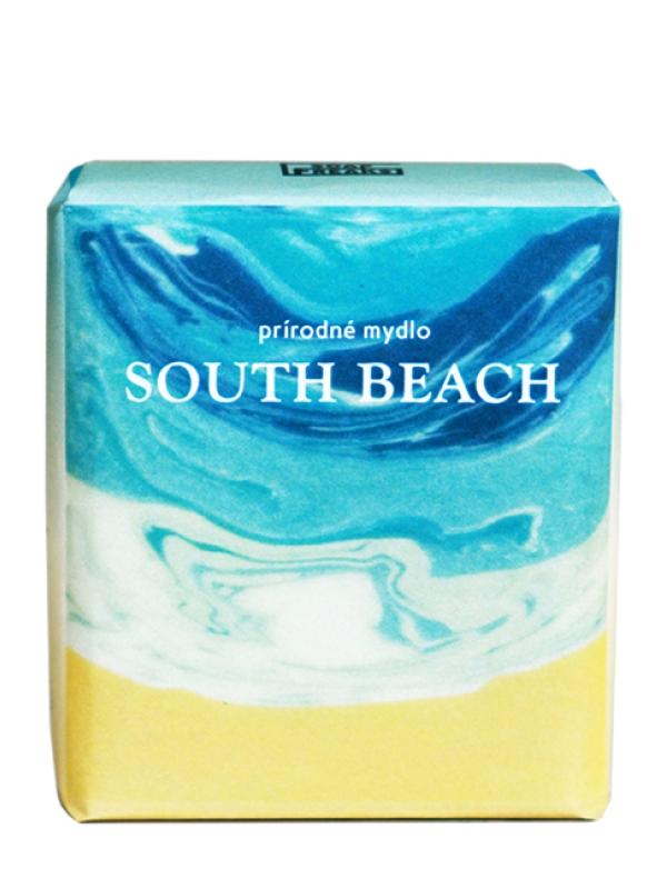 South Beach - prírodné mydlo SoapFreaks 110 g