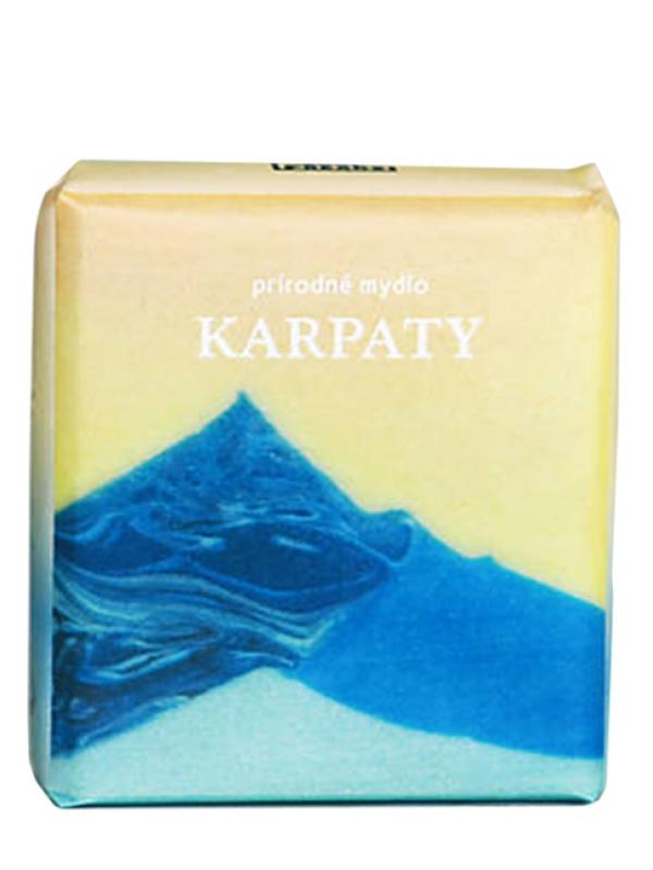 Karpaty - prírodné mydlo SoapFreaks 110 g